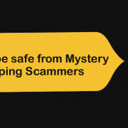 How to be safe from Mystery Shopping Scammers